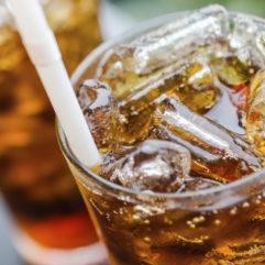Añade una bebida a tu orden